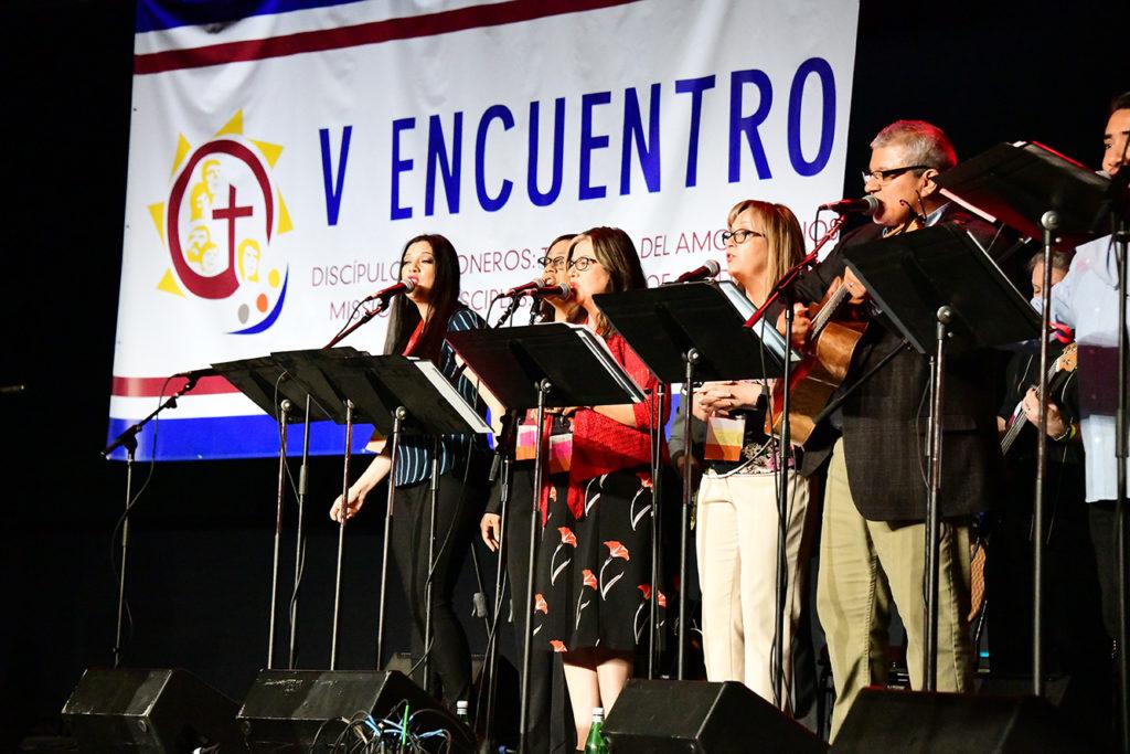 El V Encuentro: un hito para toda la Iglesia no solo para hispanos