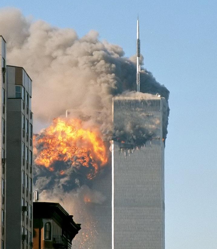 9/11/2001: la fecha que nadie olvida