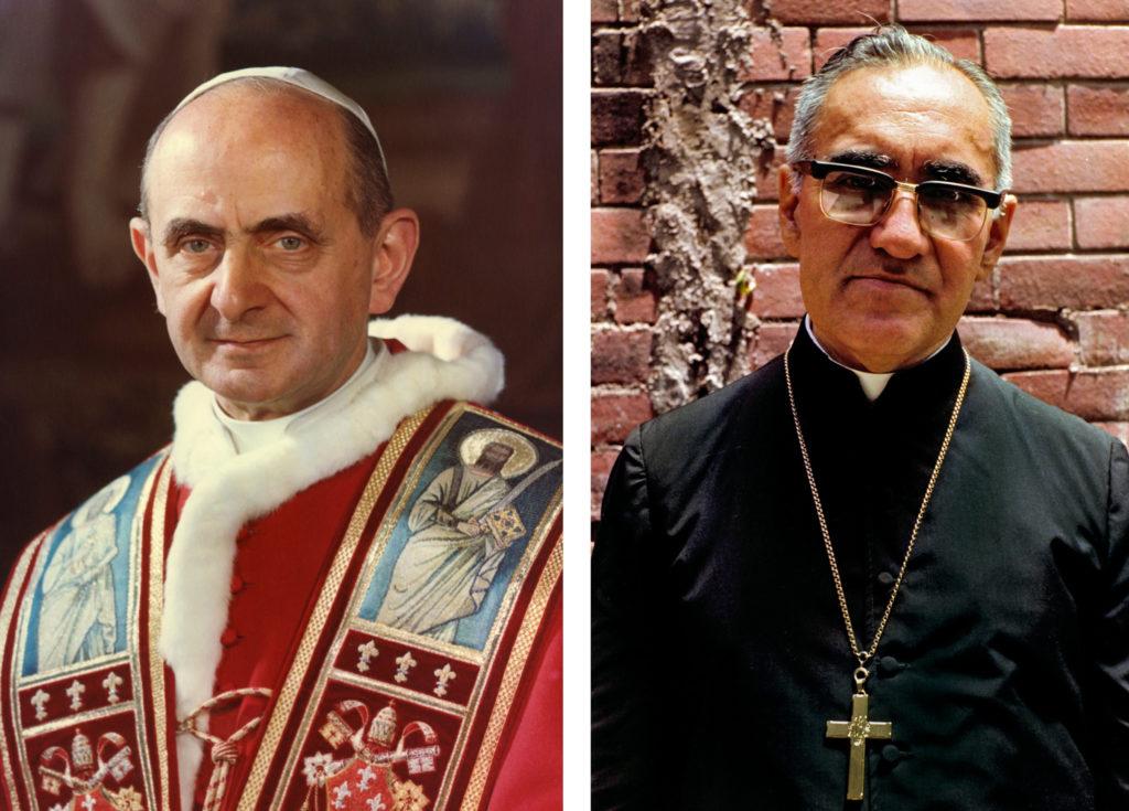 Nuevos santos compartían amistad estrecha, dice profesor