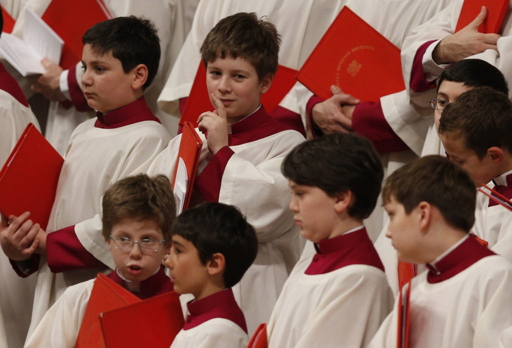 El Papa quiere que cumbre sobre protección de menores produzca claridad y acción
