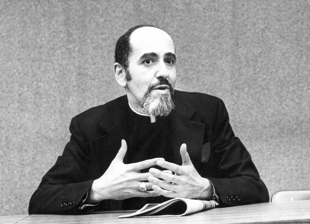 Fallece Mons. René Valero, obispo auxiliar emérito de Brooklyn