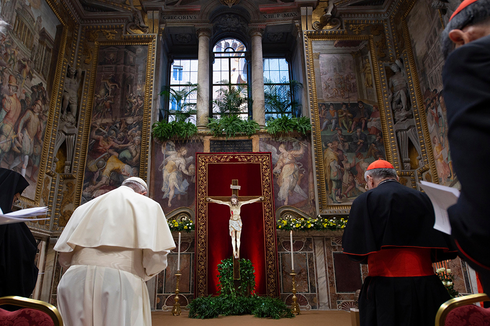 Nueva Constitución 'Praedicate Evangelium' anticipa reforma de Curia Romana