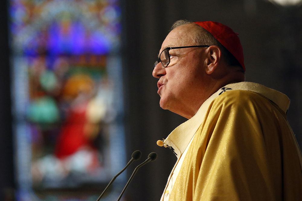 Arquidiócesis de Nueva York publica lista de sacerdotes acusados de abuso sexual