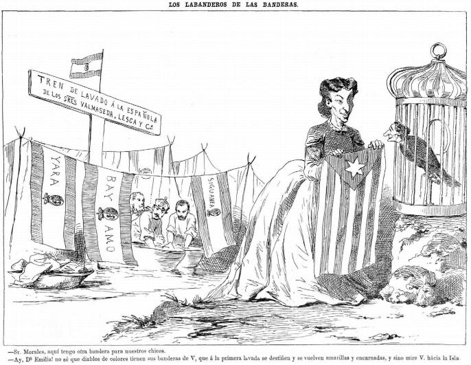 El Moro Muza (1859).