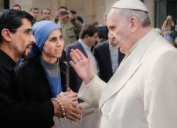 Hna Guadalupe, testimonio de cristianos perseguidos en Siria