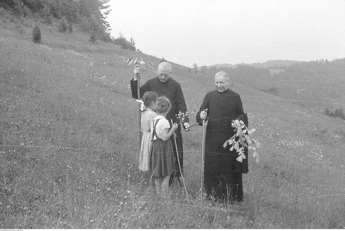 Cardenal Stefan Wyszyński