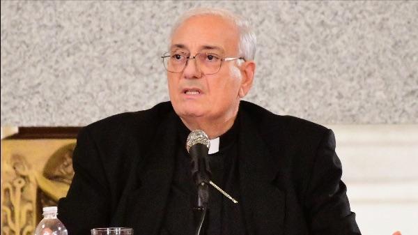 Mons. Nicholas DiMarzio elegido para dirigir investigación de la diócesis de Buffalo