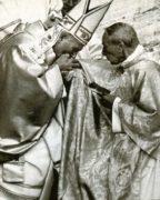 Cardenal Stefan Wyszyński Primado