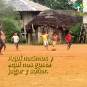 Sínodo para el Amazonía