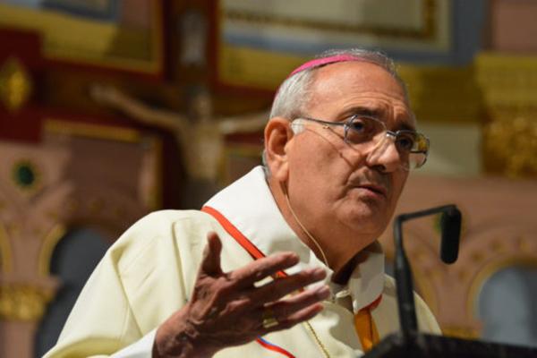 Mons. Nicholas DiMarzio niega categóricamente acusación de abuso publicada en AP