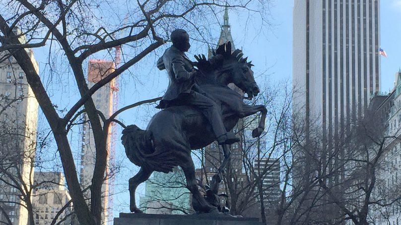 José Martí Y El Triángulo De Nueva York Nuestra Voz