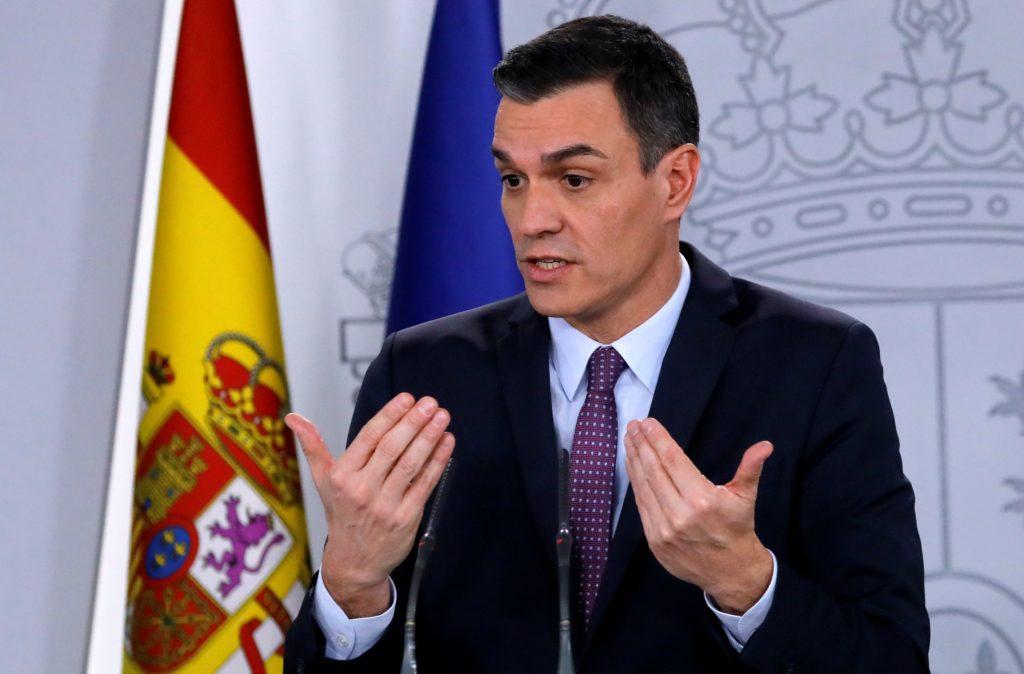 Iglesia española alarmada con agenda del nuevo gobierno