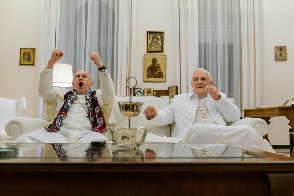 Un contraste tramposo entre los papas Francisco y Benedicto XVI