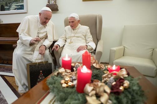 ¿Será la abolición del celibato la solución al abuso sexual clerical?