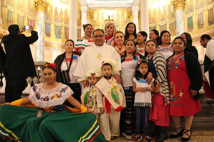 Con la fe en la resurrección vivió y murió el padre Jorge Ortiz-Garay.