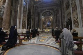 Divina Misericordia y san Juan Pablo II