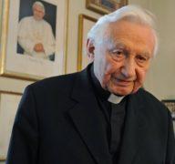 hermano del Papa Emérito