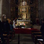basílica de la Asunción de Nuestra Señora de Colmenar Viejo - Madrid