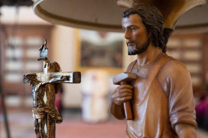 El Papa nos vuelve a sorprender con un año dedicado a San José