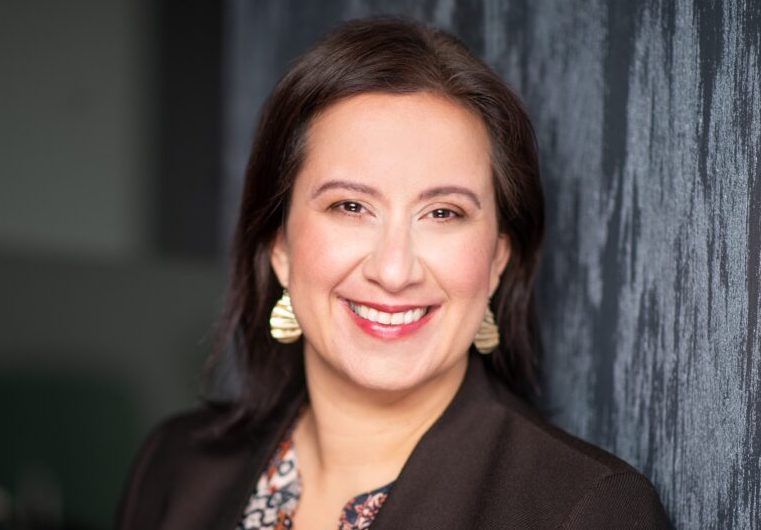 Hispana, nueva directora ejecutiva de Elmhurst Hospital