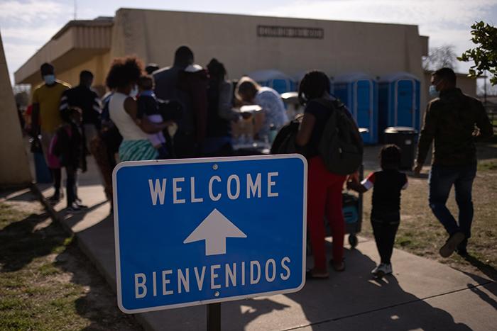 """Se necesita una """"respuesta cristiana"""" en la frontera, reclaman líderes católicos"""