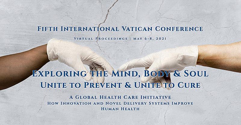 """Vaticano se reúne para discutir """"mente, cuerpo y alma"""" de avances médicos"""